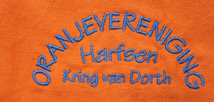 Ledenvergadering Oranjevereniging