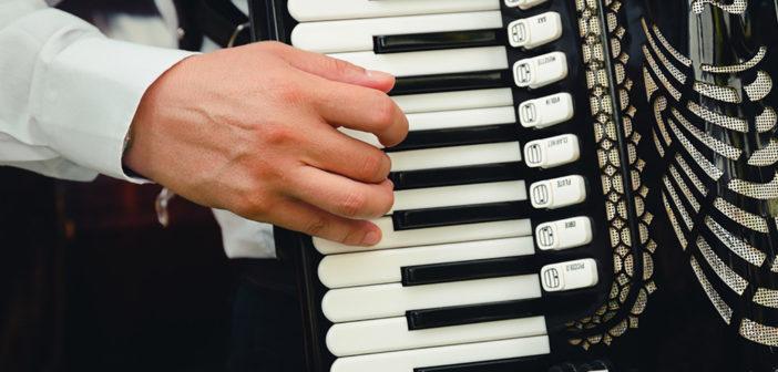 Stem op accordeonvereniging VIOS