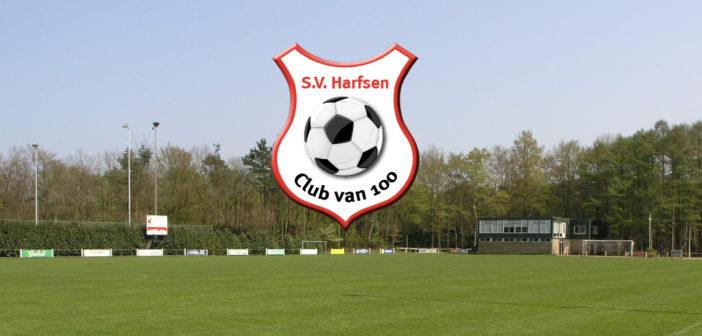 Ledenvergadering Club van 100 m.m.v. Foppe de Haan