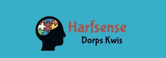 Next stop Harfsense Dorps Kwis