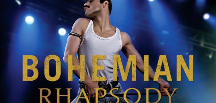 Filmavond in Hoeflo met Bohémian Rhapsody