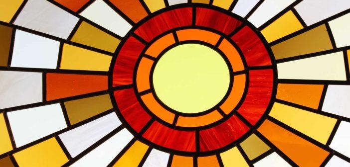 Startzondag met Kerkproeverij