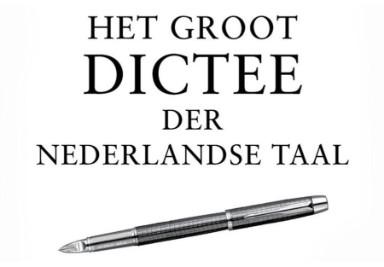 Groot dictee der Nederlandse taal