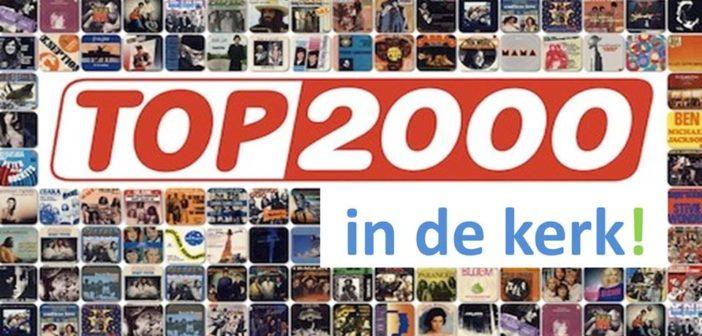 TOP2000 DIENST