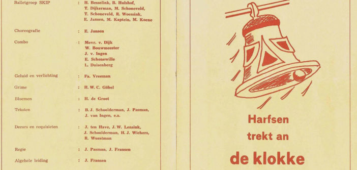 Gezocht: beeldmateriaal 75 jaar Oranjevereniging